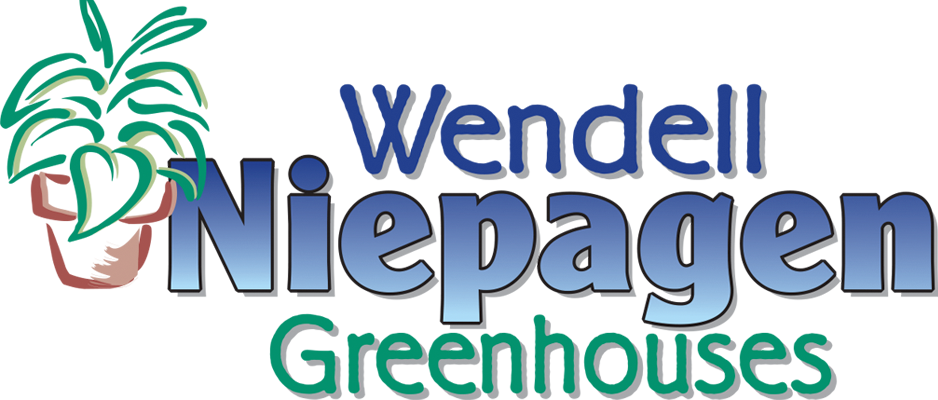 Wendell Niepagen Greenhouses – Shop