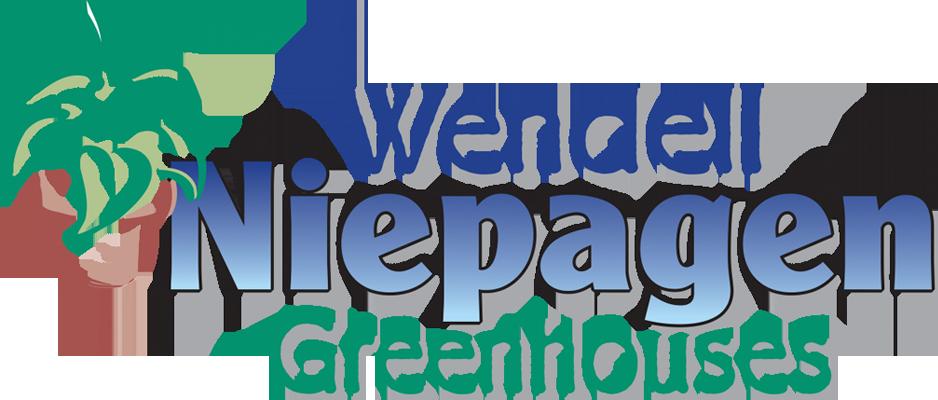 Wendell Niepagen Greenhouses – Shop