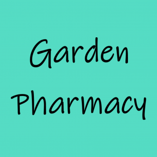 Garden Pharmacy